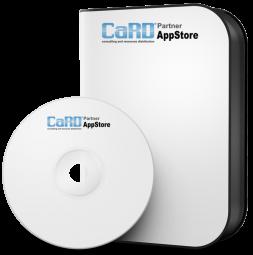 CaRD Counter für SAP®
